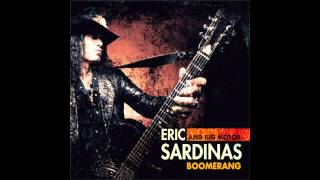 Eric Sardinas and Big Motor - How many more years
