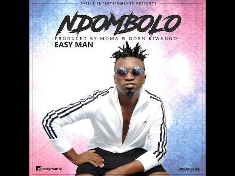 Easy man_Ndombolo(Official_Audio)