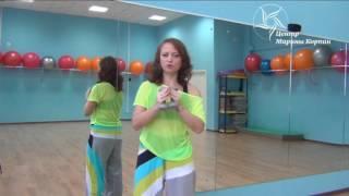 Как сделать руки красивыми, упражнения для рук от Елены Соловьевой