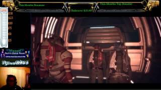 Mass Effect - lil wildwolf21 Mass Effect (X360)pt 4 - User video
