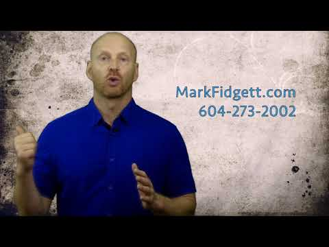 New Equity Only Lending Program with Vancouver Mortgage Broker Mark Fidgett