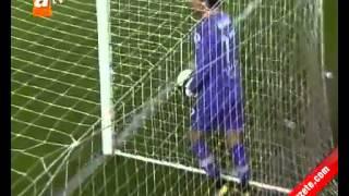 Fenerbahçe Bursaspor 3 - 0 Ziraat Türkiye Kupası Maçının geniş özeti ve Golleri