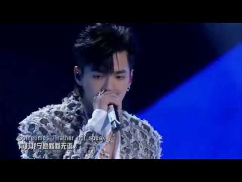 Kris Wu 181201 爱奇艺尖叫之夜 2019 iQIYI All-Star Carnival November Rain 吴亦凡 wuyifan