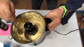 自家製マヨネーズの作り方