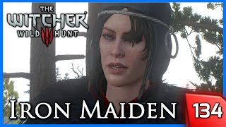 Download lagu Witcher 3 ► The Iron Maiden, She who will Sleep With Whoever Defeats her #134 [PC]