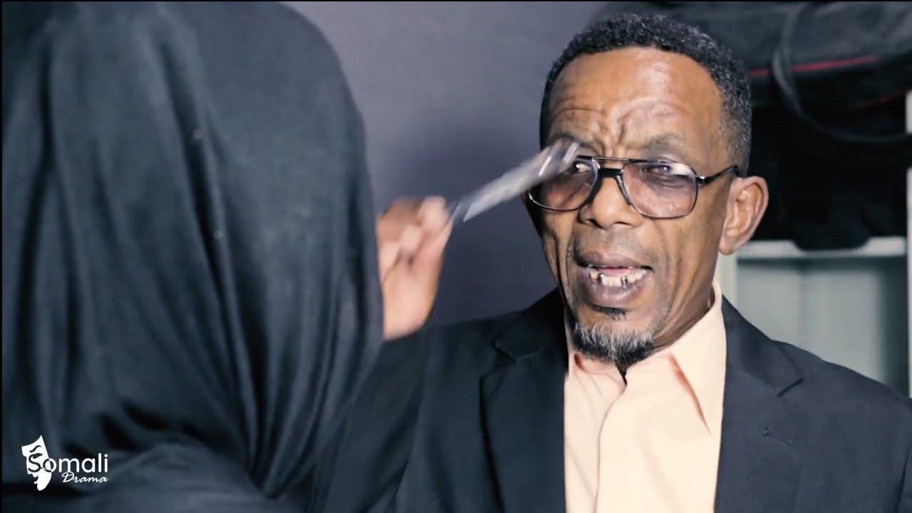 Qaababka shaqada la isku siiyo(2+2) | Ways to get a job(2 plus 2) | Somali Drama|2021