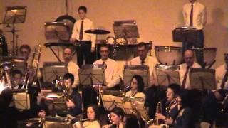 Sainte Cécile de Créquy : Concerto d