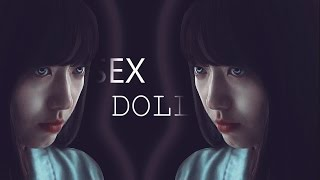 SEX DOLL || TRAILER WITH PARK SHIN HYO