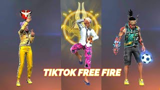 TIK TOK FREE FIRE TERBAIK Part 2 | MOMENTS LUCU DAN KREATIF | TIKTOK FREE FIRE VIDEO #FREEFIRETIKTOK