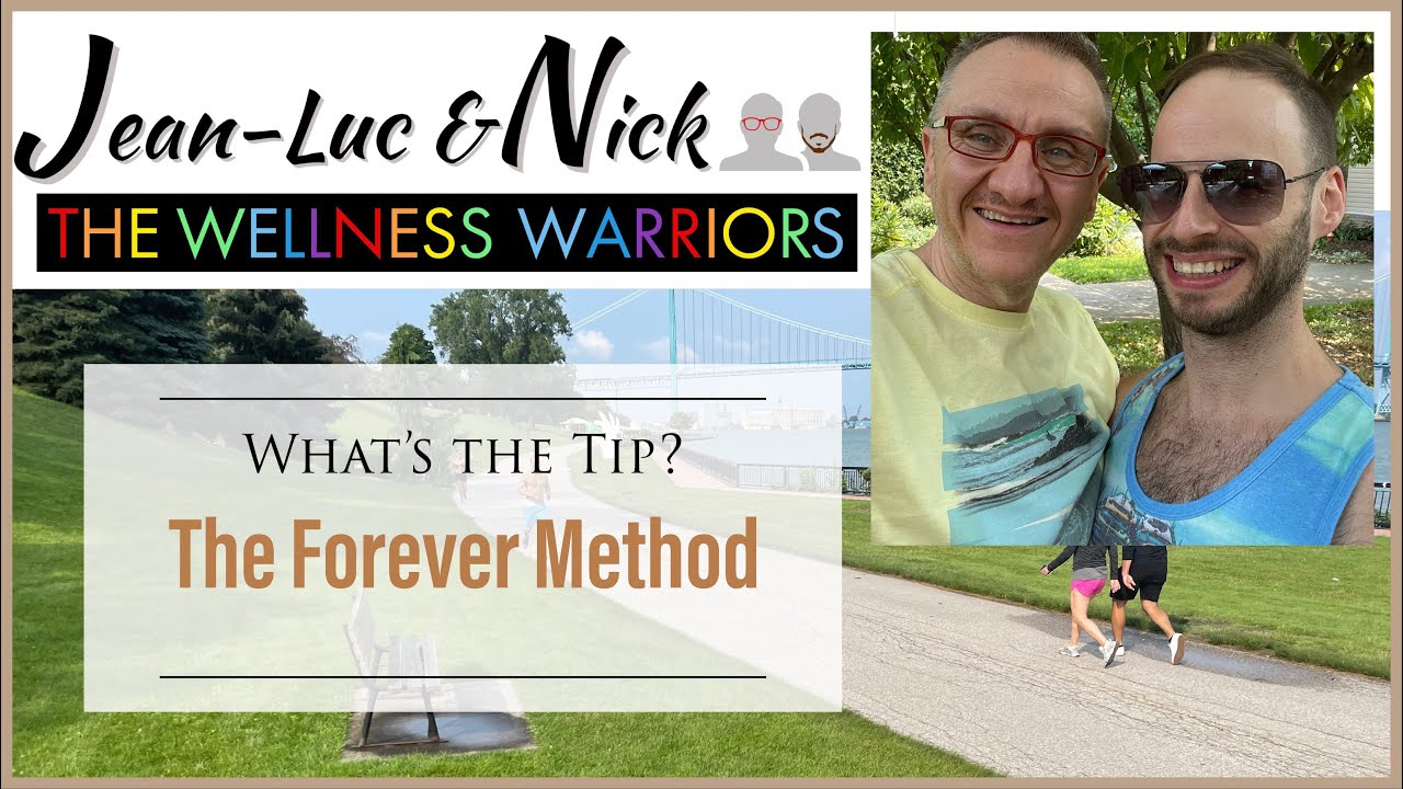 What's The Tip? The Forever Method