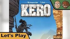 Kero - Brettspiel - Let's Play