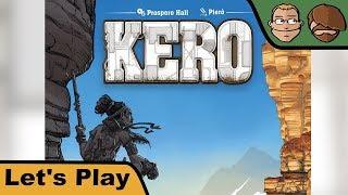 Kero - Brettspiel - Let