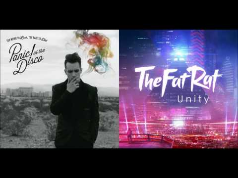 Miss Unity (Mashup) - Panic! At The Disco & TheFatRat