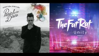 Miss Unity (Mashup) - Panic! At The Disco & TheFatRat