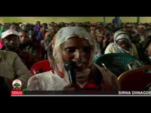 HAYYOOTAA SIYAASAA 30 07 2010 - YouTube