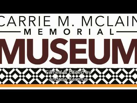 Museum Grand Opening 2016