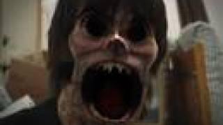 Scariest Demon Face Ever!