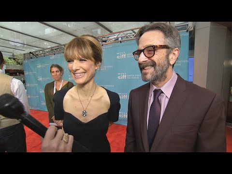 Marc Maron And Lynn Shelton Help Kick Off The 45th Seattle International Film Festival - KING 5 Even