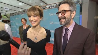 Marc Maron And Lynn Shelton Help Kick Off The 45th Seattle International Film Festival - KING 5 Even