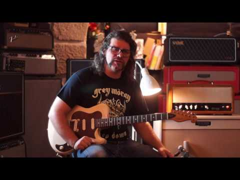 Doctor Guitar Episode 16 - Getting a Great Tone from any Amp
