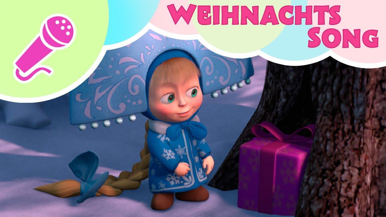 Mascha Und Der Bär Deutsch Folge 1