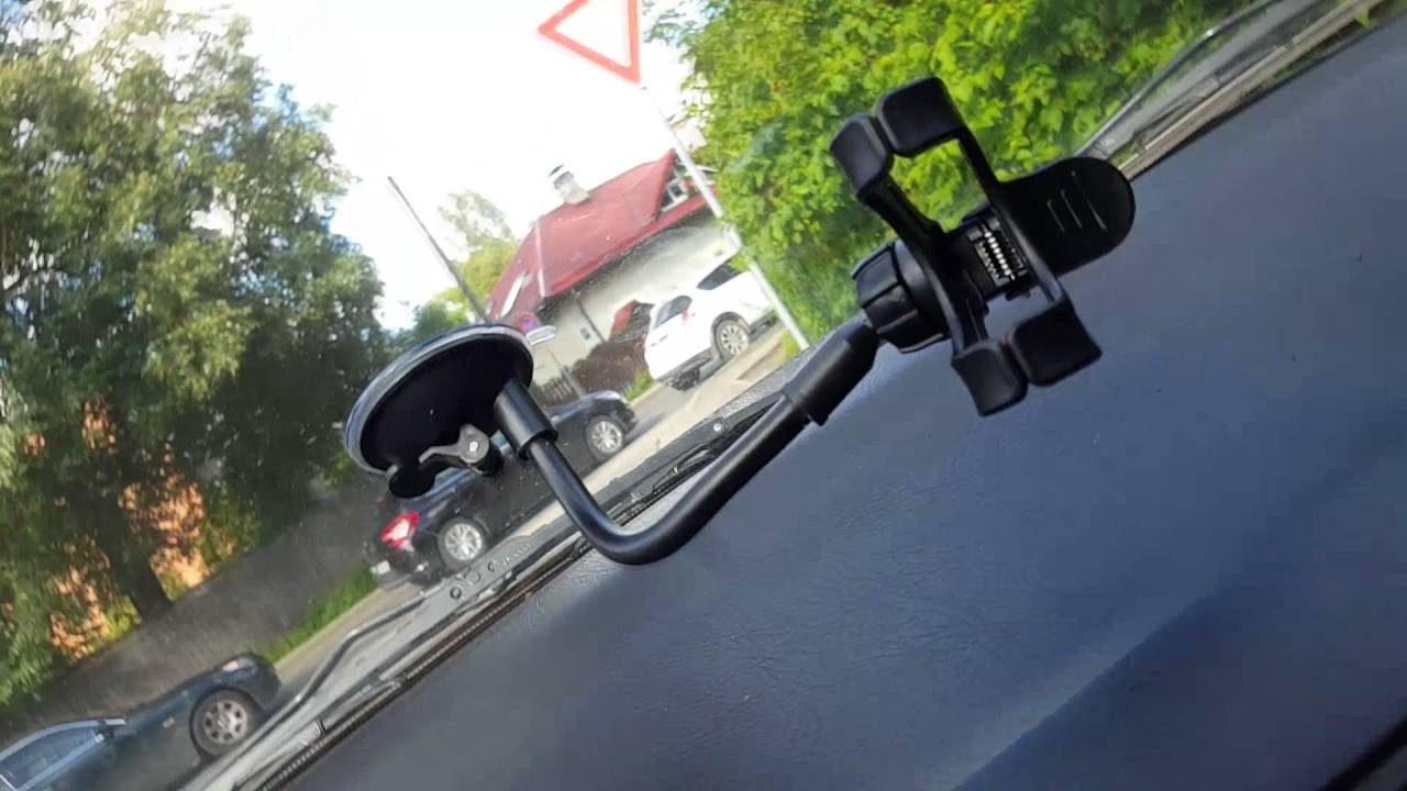 Car rearview mirror mount holder car reviews - Review Universal 360 Rotating Car Windshield Mount Holder Stand Bracket