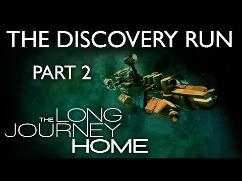 The Long Journey Home - Part 2 - The Breath of Life