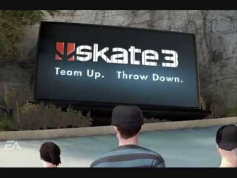 Ea Skate 3 Soundtrack / Canned Heat - Going Up The Country