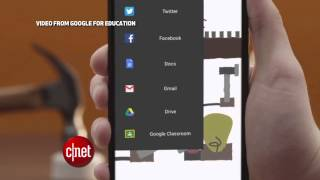 CNET Update - Google's futuristic Ara phone to be sold in Puerto Rico