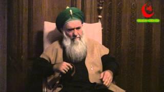 Sahibul Saif Seyh AbdulKerim el-Kıbrısi Hz.nin Osmanlı Dergahındaki son sohbeti