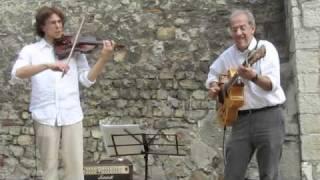 Festival Onde Musicali - Daniele Richiedei & Sandro Gibellini - They can