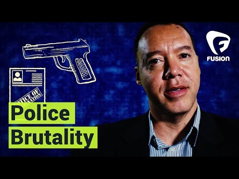 Former Cop Has A Lot To Say On Police Brutality & Racism