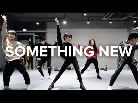 Something New - Nikki Yanofsky / Beginners Class