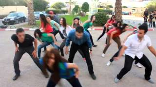 best dance algeria girls camera by simou.LAHCENE