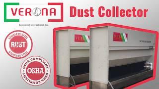 2018 Verona Dust Collector