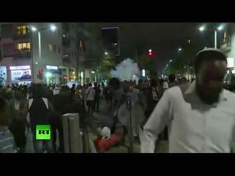 Журналист: Власти Израиля считают эфиопскую молодежь людьми второго сорта