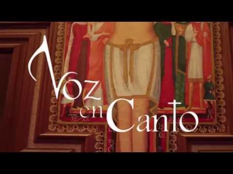 Coro Voz en Canto - Verbum Panis