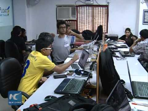 Ethical hackers? India's craving them
