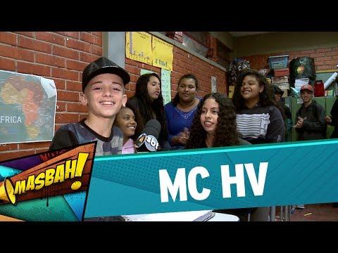Masbah - 03/06/17 - MC HV