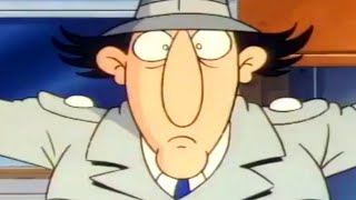 Inspektor Gadget: ZUSAMMENSTELLUNG! | Ganze Folgena