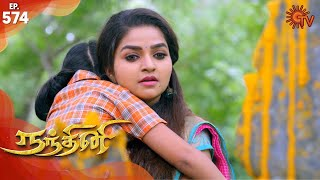 Nandhini - நந்தினி | Episode 574 | Sun TV Serial | Super Hit Tamil Serial