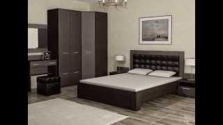 Модульная спальня Виола(Виола это модульная мебель для спальни от мебельной фабрики Comod г.Ижевск. Спальня Виола это множество модул..., 2014-07-10T10:28:10.000Z)