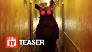 Into the Dark Season 1 Teaser | Rotten Tomatoes TV