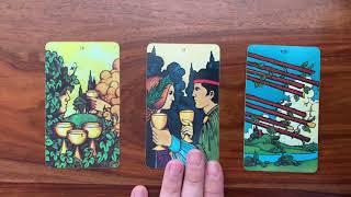 Daily Tarot Reading for 21 April 2019   Gregory Scott Tarot