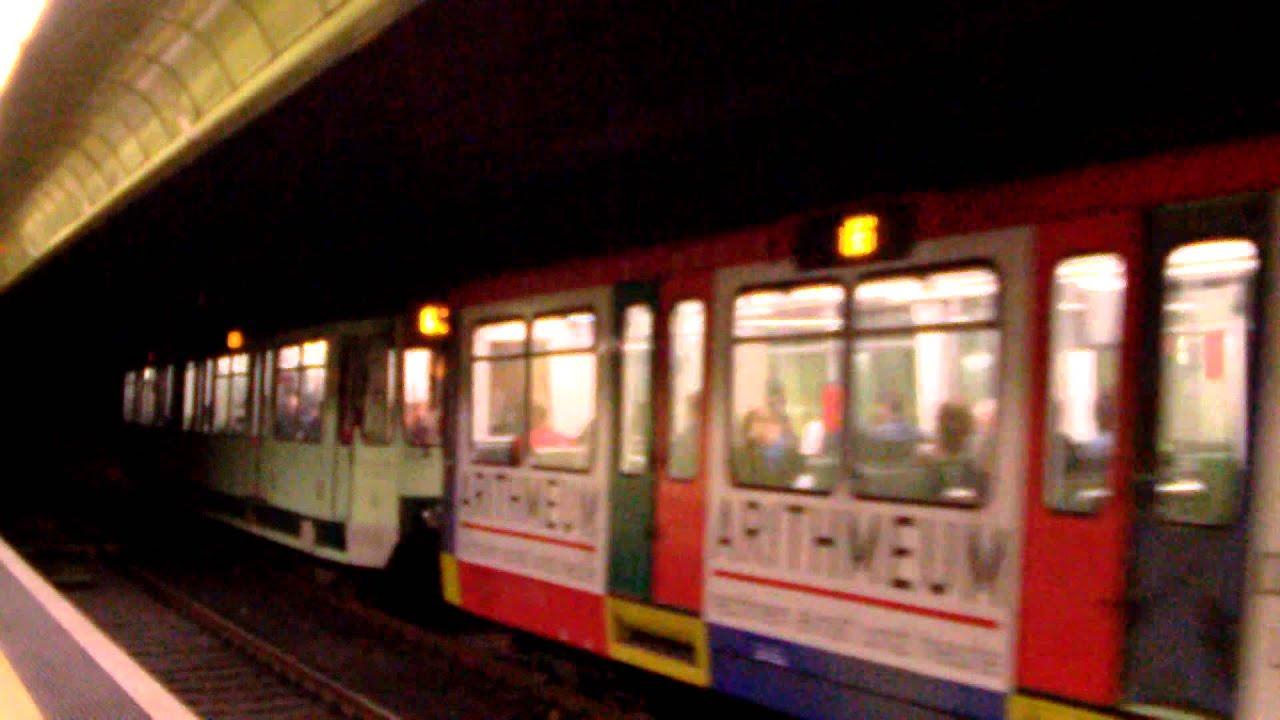 Linie 16 Köln Bonn