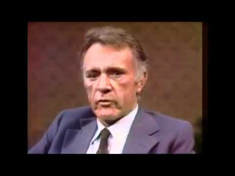 Richard Burton on The Dick Cavett Show July 1980 (FULL) PLUS Cavett's reminiscence of the interview.