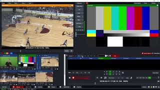 vMix Replay Tutorial  Instant Replay for your live video productions!   YouTube
