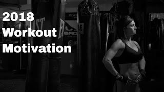 Women's Boxing Motivation 2018