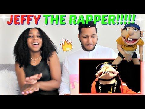 """SML Movie: Jeffy The Rapper!"" REACTION!!!!"