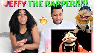 """SML Movie: Jeffy The Rapper!"" REACTION!!!!"